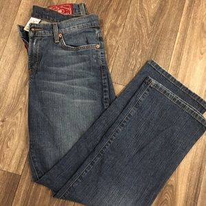 LUCKY brand jeans| Vintage Boot Cut